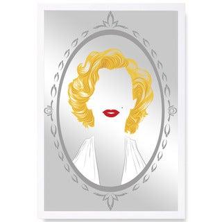 Oliver Gal 'Marilyn' Mirror