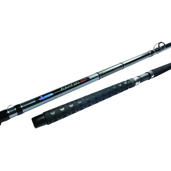 Okuma Classic Pro GLT Catfish 2-piece Medium Spin Rod