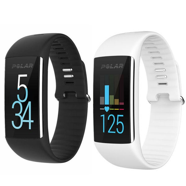 Polar A360 Fitness and Activity Tracker