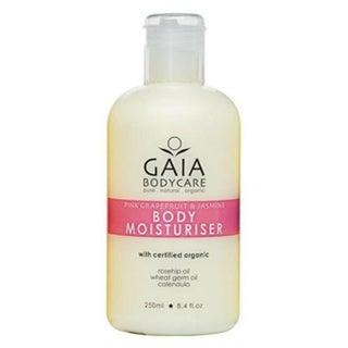Gaia Skin Naturals Grapefruit and Jasmine 8.4-ounce Body Moisturizer