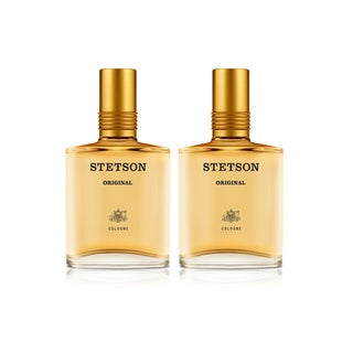 Coty Stetson Men's 0.75-ounce Cologne Spray (Pack of 2)
