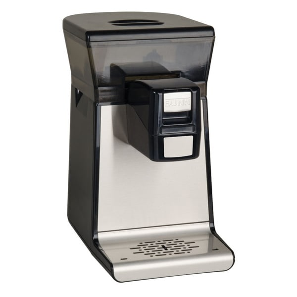 BUNN MCR My Cafe Single Serve Cartridge Pourover Brewer 16856136