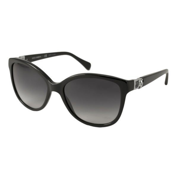Dolce & Gabbana DG4162P Women's Rectangular Sunglasses