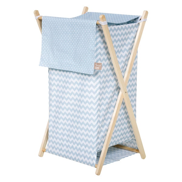 Blue Sky Hamper Set