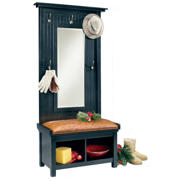 Philip Reinisch Co. Color Time Pirate Black Croft Hall Organizer