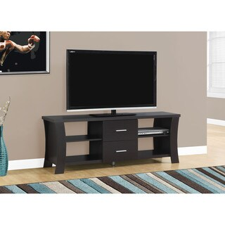 60 inch Cappuccino TV Stand