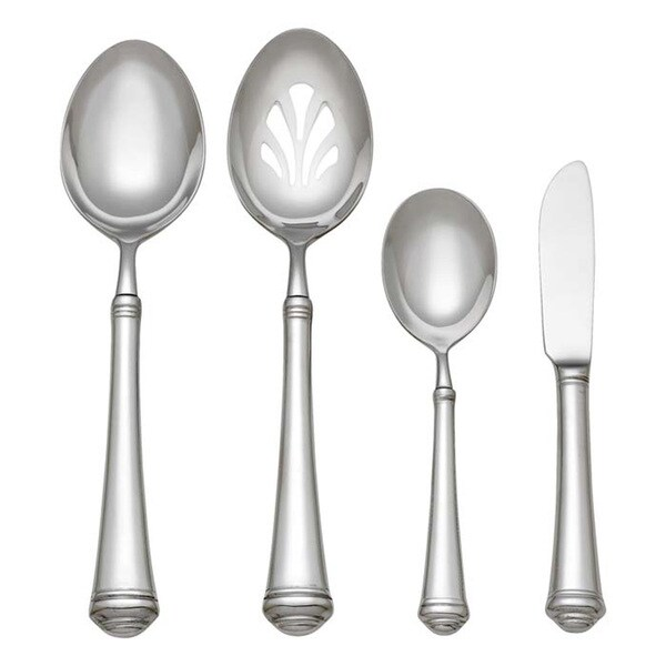 Reed & Barton Allora 4-piece Hostess Set