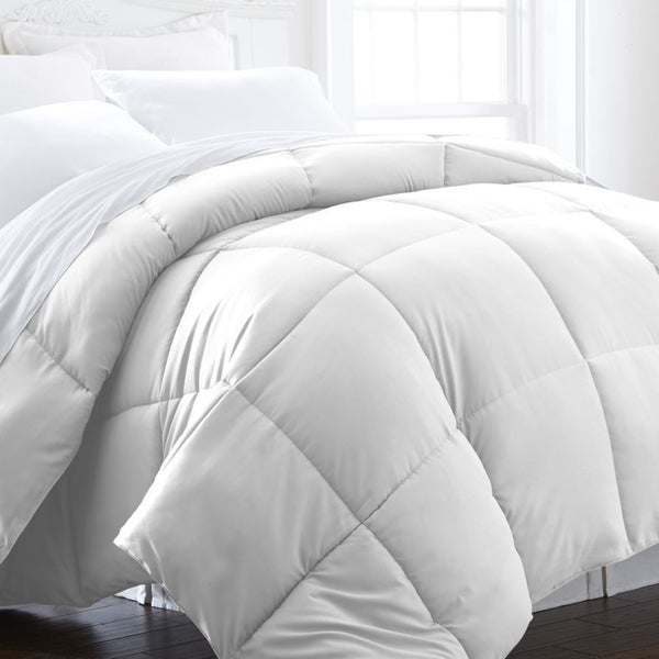 Soft Essentials Premium Ultra Plush Down Fiber Comforter