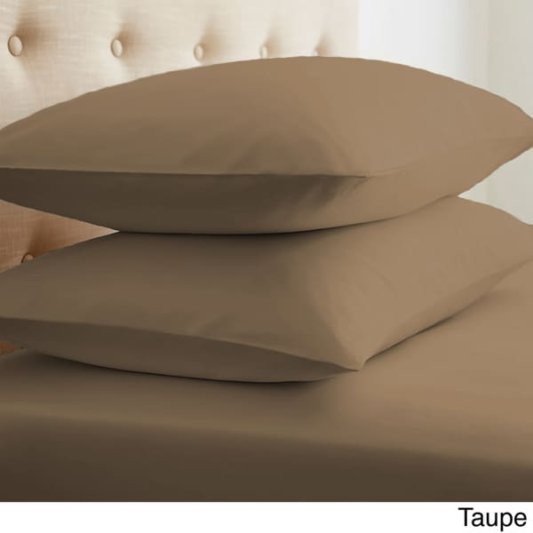 Becky Cameron Luxury Ultra Soft Pillowcases (set of 2) 16857329