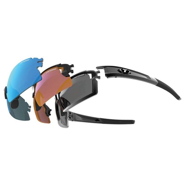 2016 Tifosi Escalate S.F.H. Pro Sunglasses