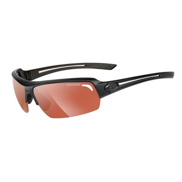 2016 Tifosi Just Matte Black Fototec Sunglasses