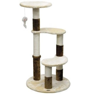 Go Pet Club 38.25-inch High Cat Tree