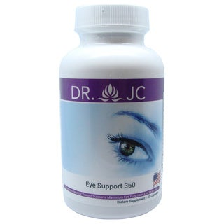 Dr. JC Eye Support 360 (60 Count)