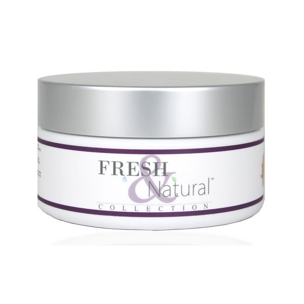 Fresh and Natural Luxury Sugar Body Scrub