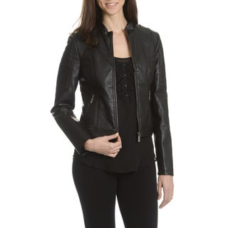 Ashley Women's Motorcycle Jacket