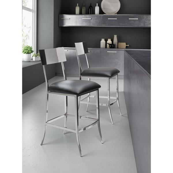 Mach Counter Chair