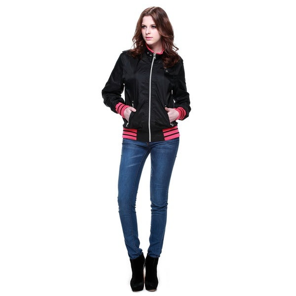 Women's Soft Shell Long-Sleeve Jacket