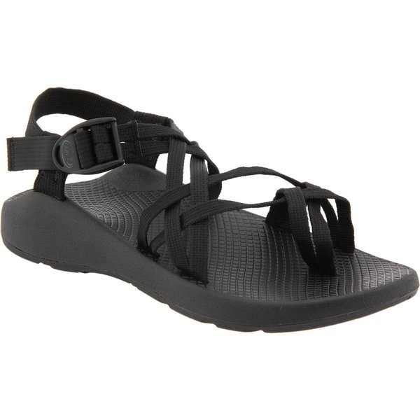 Chaco Women's Z2 Yampa Black Sandals US 9
