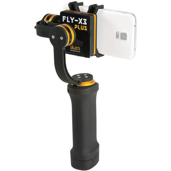 FLY-X3-PLUS 3-axis Smartphone Gimbal Stabilizer