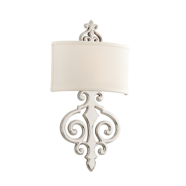 Corbett Lighting Libertine 2-light Wall Sconce