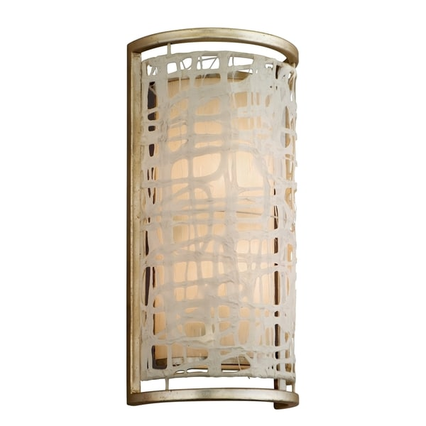 Corbett Lighting Kyoto 2-light Wall Sconce