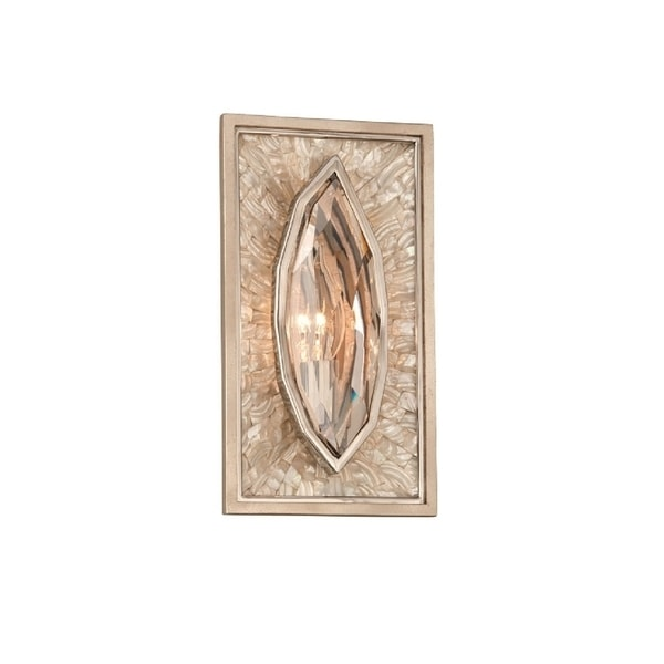 Corbett Lighting Hard To Get 1-light Wall Sconce
