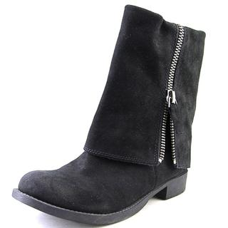 Nine West Women's 'Thomasina' Regular Suede Boots