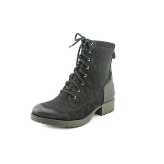 White Mountain Women's 'Warden' Synthetic Boots