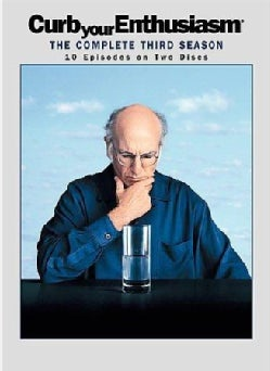 Curb Your Enthusiasm: The Complete Third Season (DVD)