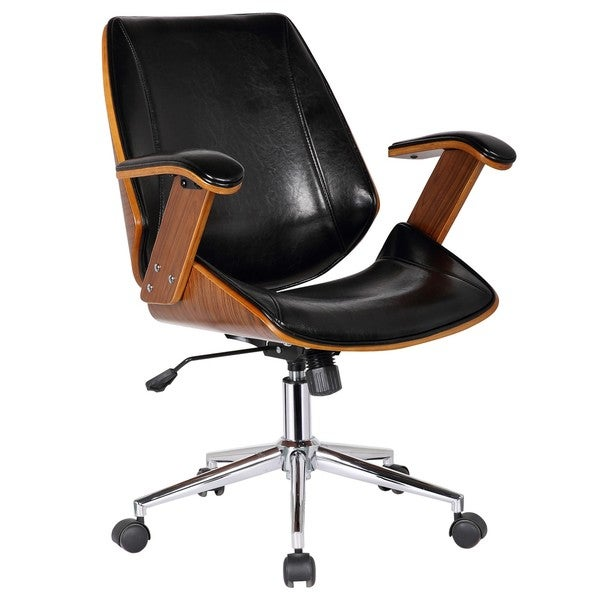 Porthos Home Noah Adjustable Office Chair 17944857 Shopping