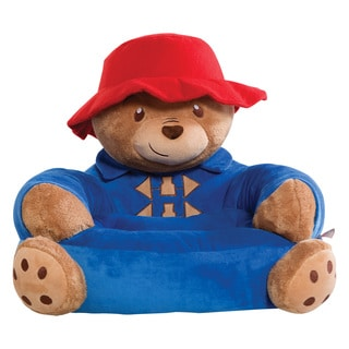Trend Lab Paddington Bear Children's Plush Character Chair