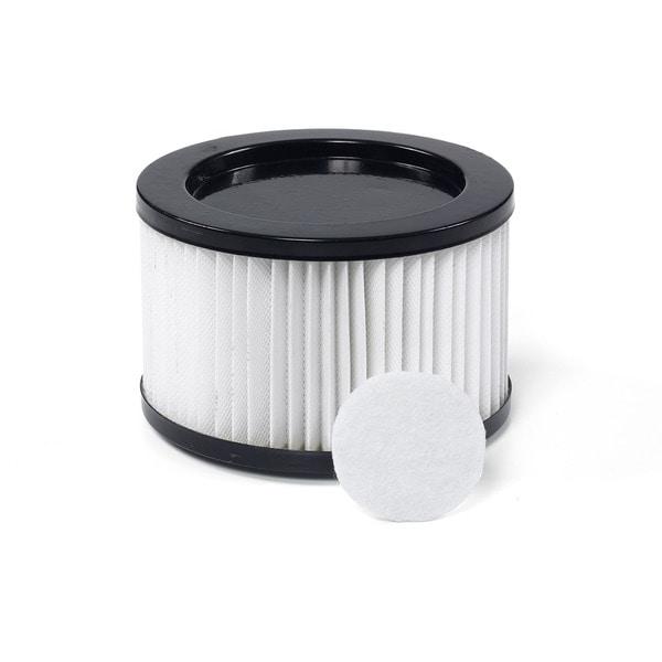 Workshop Wet Dry Vacs WS15050F HEPA Media Filter for WS0500ASH Ash Vac
