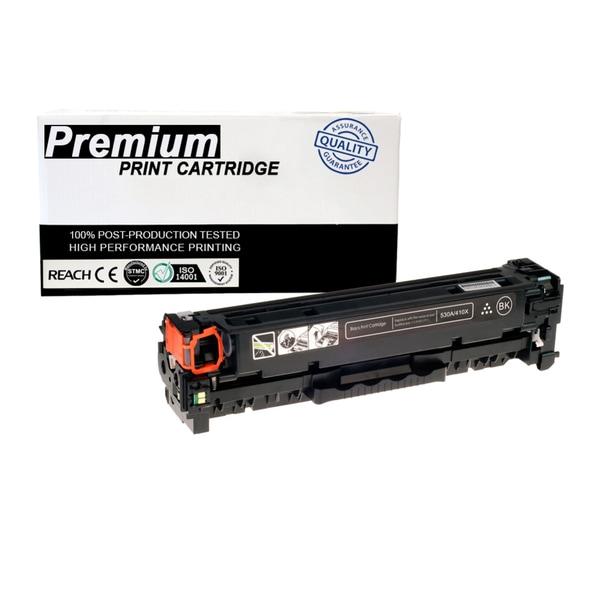 Compatible Canon 118 Black Color Toner Cartridge for Printers ImageClass LBP7200CDN MF8350CDN