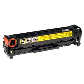 Compatible Canon 118 Yellow Color Toner Cartridge for Printers ImageClass LBP7200CDN MF8350CDN