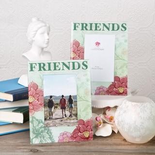 Friends Theme Frame