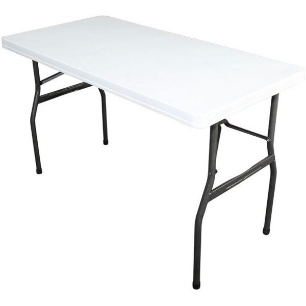 4-foot Folding Table (Set of 2)