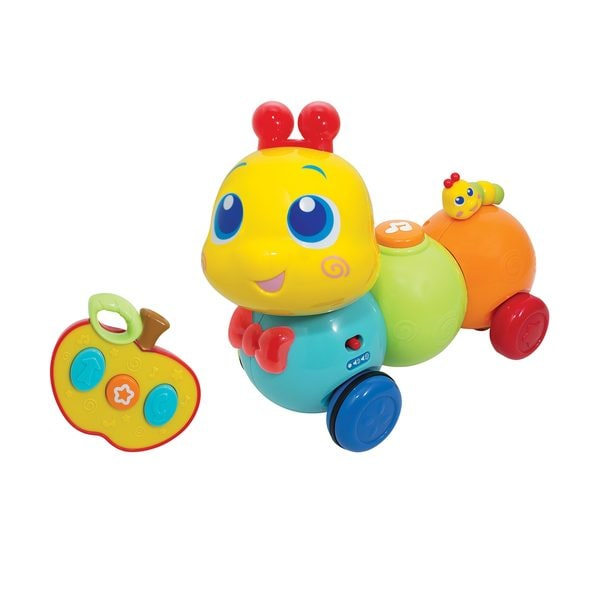 Winfat RC Wriggle 'N Giggle Caterpillar