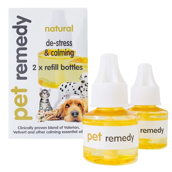 Pet Remedy Refill (Includes 2 refill)