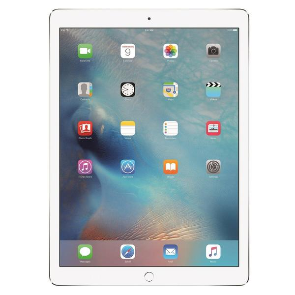 "Apple iPad Pro 128GB 12.9"" 8MP iCloud Wi-Fi Tablet - Retail Packaging"