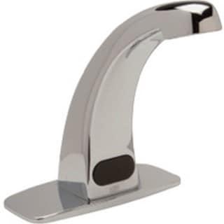 Zurn Aquasense Bathroom Faucet Single Hole Z6913-XL-MV