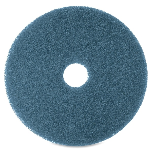 3M Niagara 5300N Floor Cleaning Pads - 5/BX