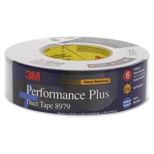 3M 8979SB60 Performance Plus Duct Tape - 1/RL
