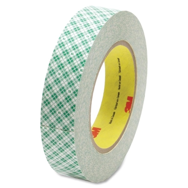 Scotch Double-Coated Paper Tape - 1/RL