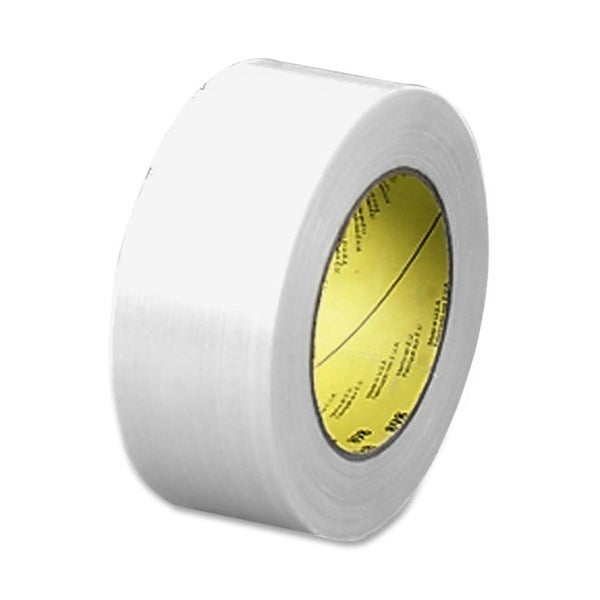 Scotch High-Performance Filament Tape - 1/RL