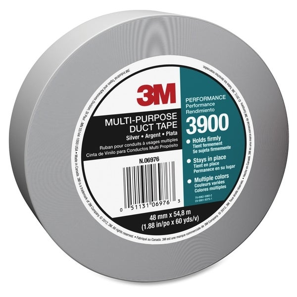 3M Multi-purpose Utility Grade Duct Tape - 1/CT