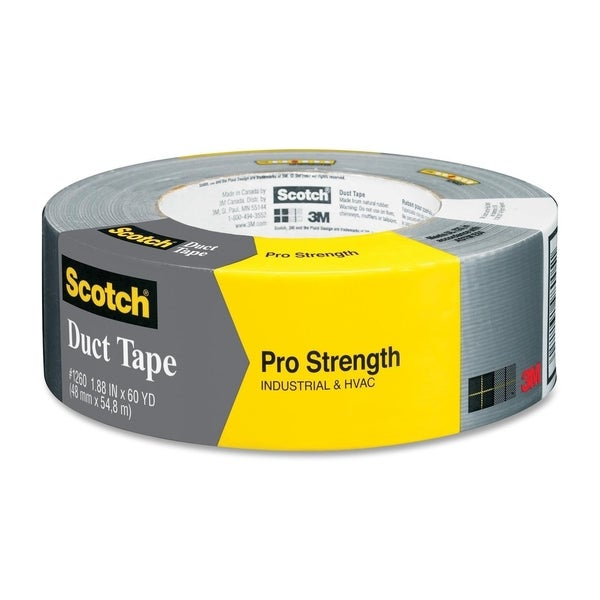 Scotch Pro Strength Duct Tape - 1/RL