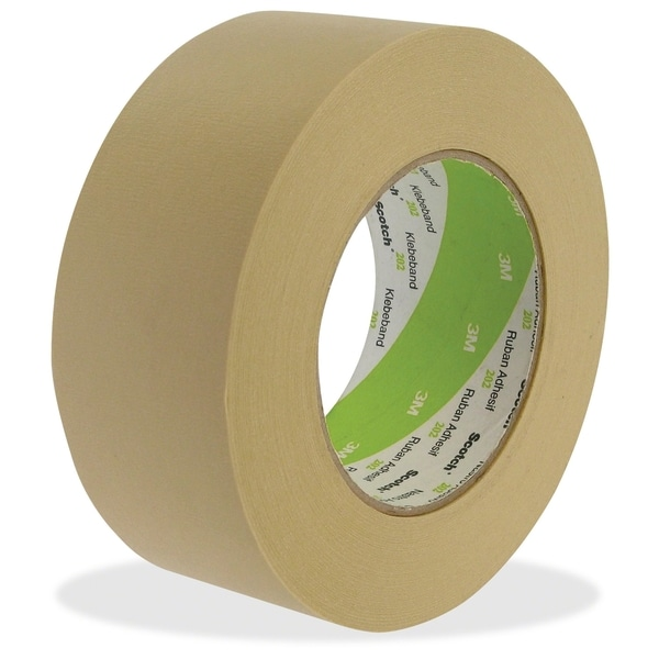 Scotch Paper Masking Tape - 1/RL