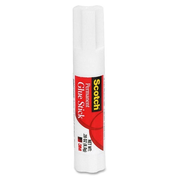 Scotch Adhesive Glue Stick - 1/EA