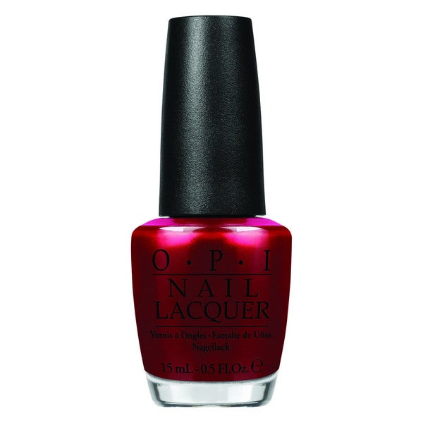 OPI Starlight Collection Fall 2015 Ro-man-ce on the Moon Nail Lacquer