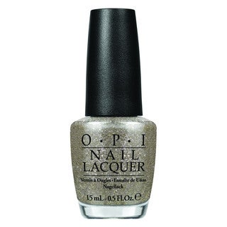 OPI Starlight Collection Fall 2015 Super Star Status Nail Lacquer